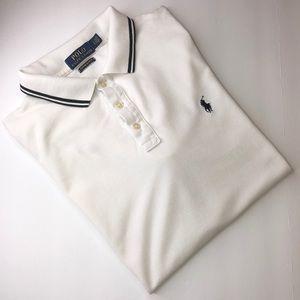 Polo Ralph Lauren custom slim fit shirt size large